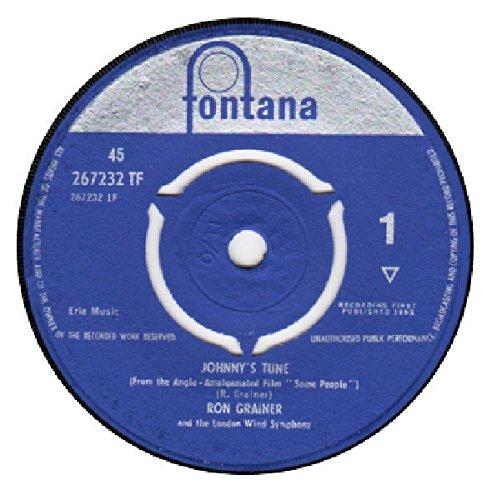 Johnny's Tune