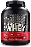 Optimum Nutrition Proteína On 100% Whey Gold Standard 5 Lbs (2,27 Kg)