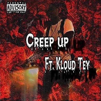 Creep Up