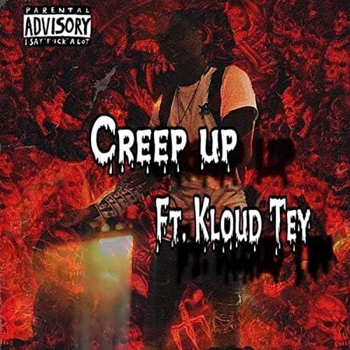 JB KAE feat. Kloud Tey