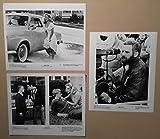 Photo Lot~ MISCHIEF ~1985 ~Kelly Preston ~Doug McKeon ~Chris Nash ~Mel Damski