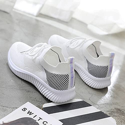 N\C Breathable, Wear-Resistant Women's Casual Sports Shoes For Apartment