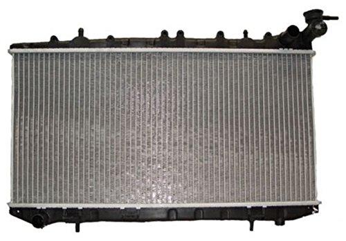 radiador nissan fabricante EL CANELO