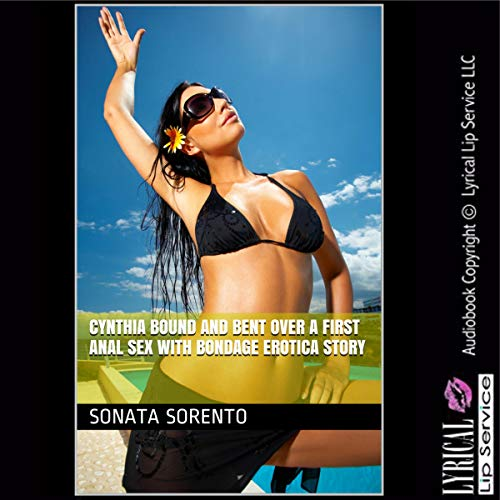 Cynthia Bound and Bent Over cover art