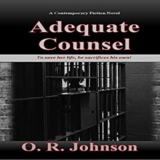 Adequate Counsel cover art
