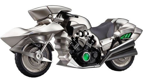 Figurine Figma 'Fate/Zero' - Ride Spride.05 Saber Motored Cuirassier