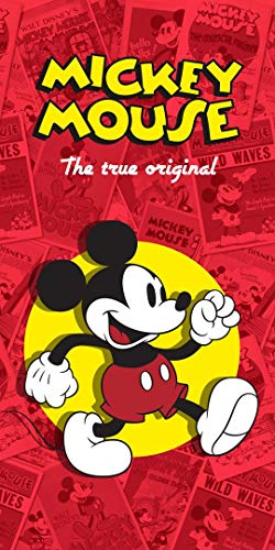 Mickey Mouse WD20173 Handtücher