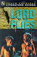 """""""Lord of the Flies"""" (Teach Yourself Revision Guides) 0340664002 Book Cover"""