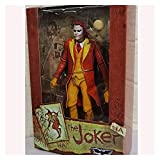 JSJJAEA Figura De Acción The Dark Knight Man The Joker Heath Ledger Action Figure Toys Modelo PVC pa...