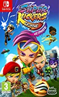 Super Kickers League Ultimate (Nintendo Switch) (輸入版)