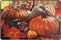 感謝祭秋休み秋トルコエリアリビングダイニングルーム用ラグラグベッドルームキッチン、2'x3'保育園ラグフロアカーペットヨガマット
