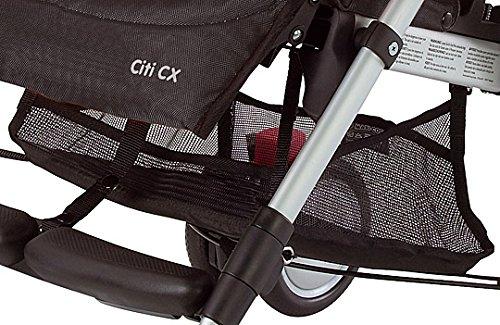 Maxi-Cosi Citi CX Einkaufskorb Ersatzteil Nr. 19 - SPR053500