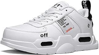 chenlumingdedianpu Unisexe Confortable /À Lacets Gym Fitness Respirant Baskets Chaussures Casual Chaussures de Course