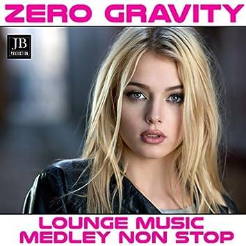 Zero Gravity Medley: Gipsy Woman / Maniac / Believe / Da Ya Think I'm Sexy / Mad About You / Rhythm Is a Dancer / Vieni Via Con Me