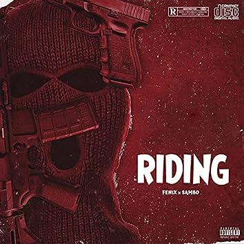 Riding (feat. $ambo)