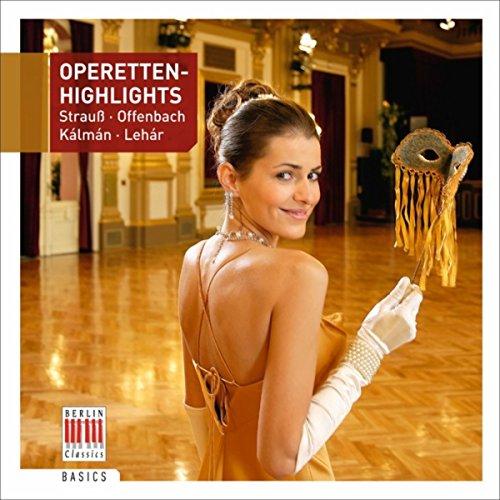 Eine Nacht in Venedig, Act 1: Messer Delacqua / Zur Serenade / Mit der Würde