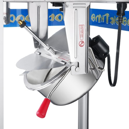 Product Image 8: Great Northern 6210 Pop Heaven Commercial Quality Popcorn Popper Machine, 12 Ounce