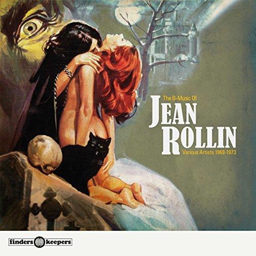 B Music of Jean Rollin [Vinilo]