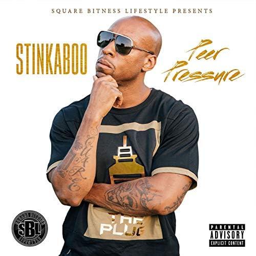 Stinkaboo feat. Dj Chose