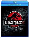 JURASSIC3 BD NEWPKG [Blu-ray]