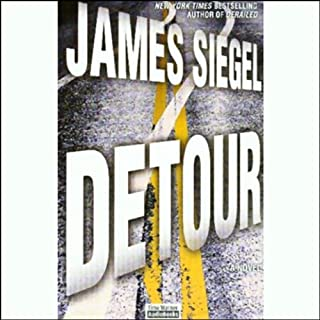 Detour audiobook cover art