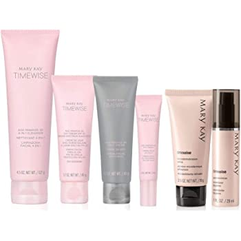 Amazon Com Mary Kay Timewise Age Minimize Ultimate 3d Miracle