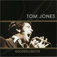 Golden Legends by Tom Jones