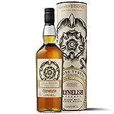 Clynelish Reserva – Whisky escocés puro de malta – Edición limitada Juego de Tronos: CasaTyrell – 700 ml
