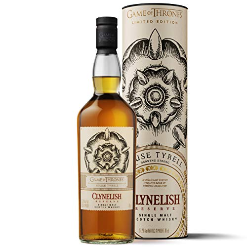 adquirir whisky juego de tronos edicion limitada on-line