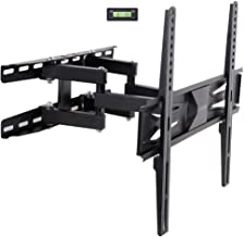 90 degree rotating tv bracket