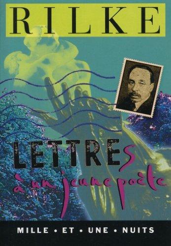 Lettres à un jeune poète (La Petite Collection t. 171)