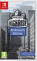 Project Highrise Architects Edition (Nintendo Switch) (輸入版)