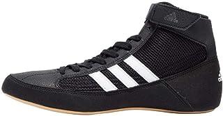 adidas Unisex's HVC K Boxing Shoes