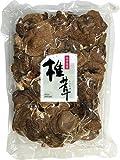 大分県産原木干し椎茸(訳あり家庭用しいたけお徳用)230g【大分産100%】