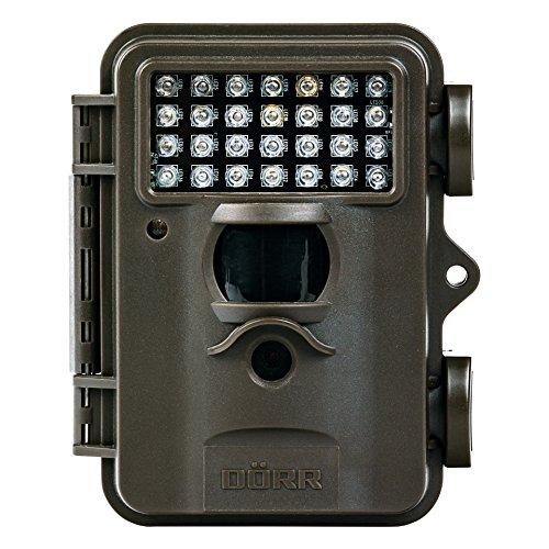 Dörr Wild und Überwachungskamera Snapshot Limited 5.0 S, 28 LEDs IP54, 850nm