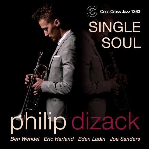 Philip Dizack feat. Ben Wendel, Eric Harland, Eden Ladin & Joe Sanders