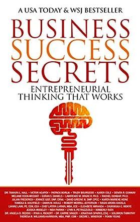 Business Success Secrets