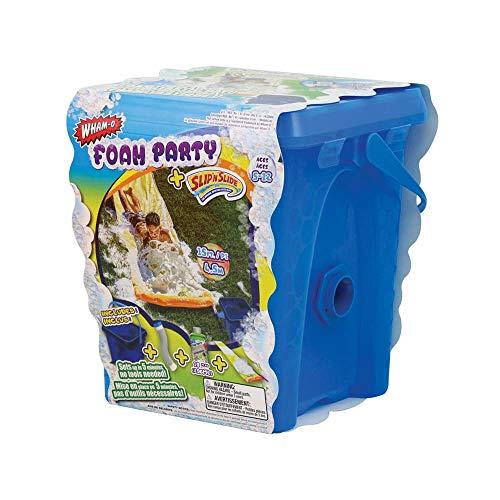 Wham-O WH61916 Foam Party Slip N' Slide, Yellow & Blue
