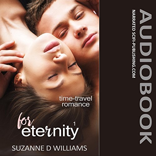 For Eternity audiobook cover art