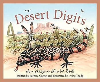 Desert Digits: An Arizona Number Book