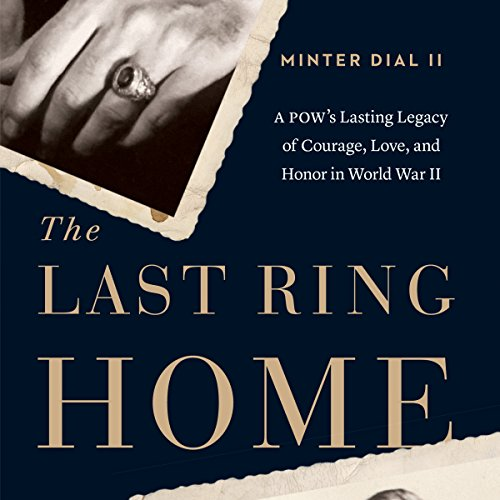 The Last Ring Home audiobook cover art