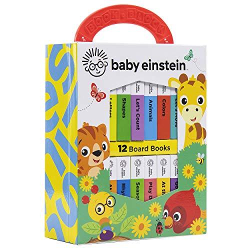 Baby Einstein - My First Library...