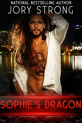 Sophie's Dragon (Supernatural Bonds Book 3) (English Edition)