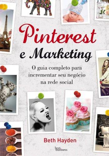 Pinterest e marketing