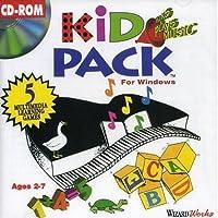 Kid Pack (輸入版)