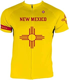Hill Killer Hometown Inspired City and State Cycling Jerseys