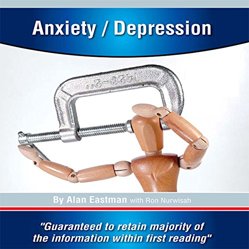 Anxiety/Depression copertina