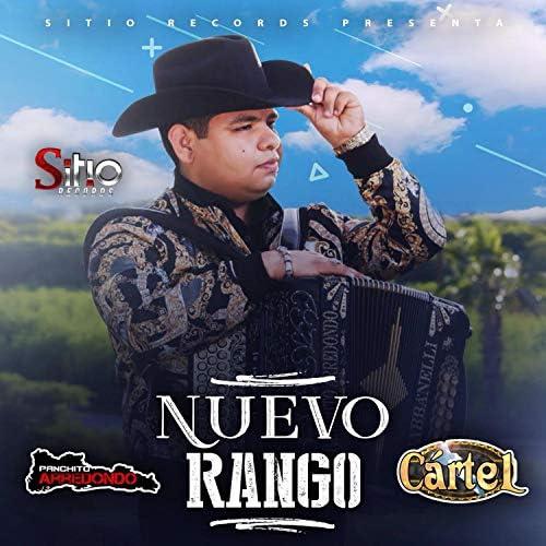 Panchito Arredondo feat. Grupo Cartel