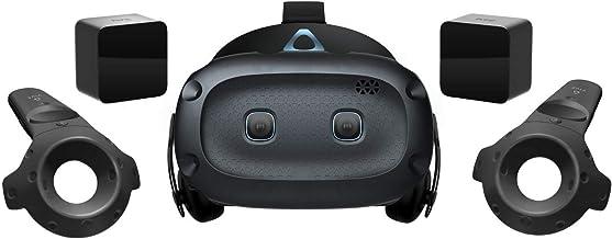 HTC Vive Cosmos Elite Virtual Reality System (Renewed)