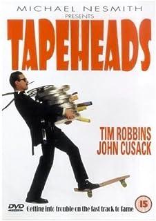 Tapeheads [Reino Unido] [DVD]